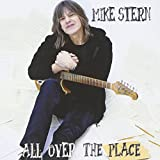 Songtexte von Mike Stern - All Over the Place