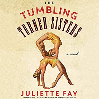 The Tumbling Turner Sisters cover art