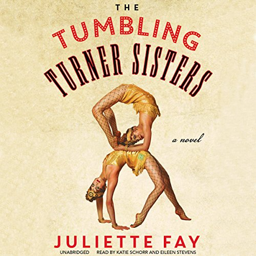 The Tumbling Turner Sisters  By  cover art