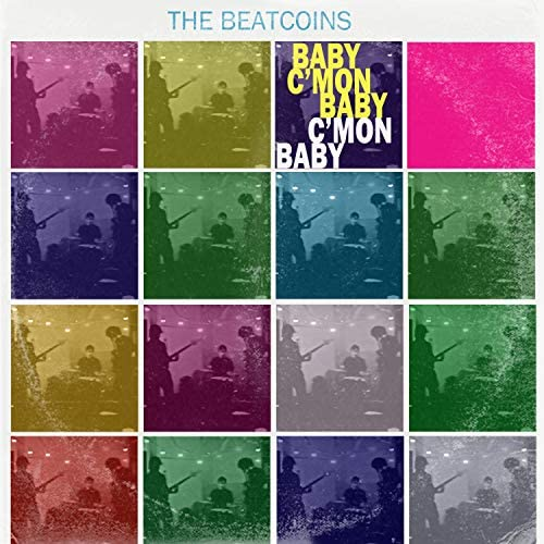 The Beatcoins