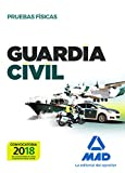 Guardia Civil. Pruebas Físicas