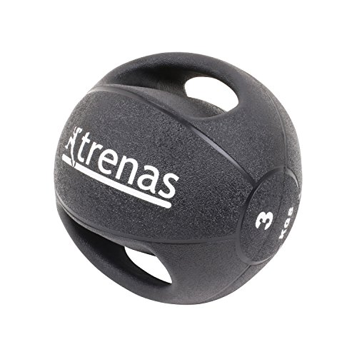 Haest -  trenas Medizinball