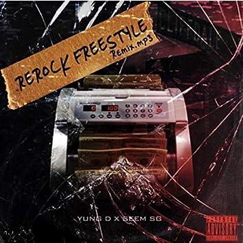 Rerock Freestyle (Remix)
