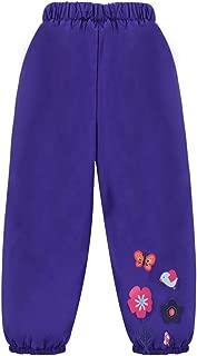 infant rain pants