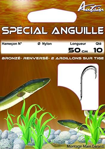 Autain - Cuaderno de anotaciones (10 unidades), diseño de Anguila 2/35