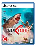 Maneater for PlayStation 5 [USA]
