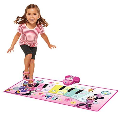 alfombra minnie fabricante Minnie Mouse