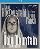 Holy Mountain [Blu-ray]