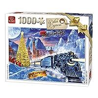 KING 55872 Polar Express