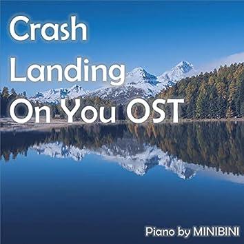 Crash Landing On You Original Soundtrack Piano Collection