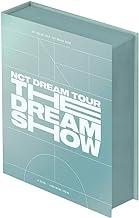 [KiT Album] NCT DREAM - NCT DREAM TOUR [THE DREAM SHOW] KiT Video, Air KiT, Premium Album Package, 88-Page Photo Book, KiT...