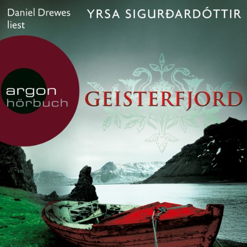 Geisterfjord     Island-Thriller              By:                                                                                                                                 Yrsa Sigurðardóttir                               Narrated by:                                                                                                                                 Daniel Drewes                      Length: 11 hrs and 5 mins     Not rated yet     Overall 0.0