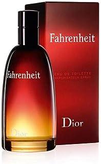 Dior Eau de Toilette Hombre Fahrenheit 50ml