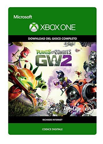 Plants vs. Zombies Garden Warfare 2   Xbox One - Codice download
