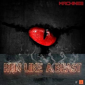 Run Like a Beast
