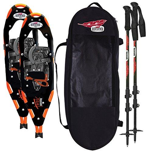 Redfeather Trek 30 SV2 Snowshoe Kit