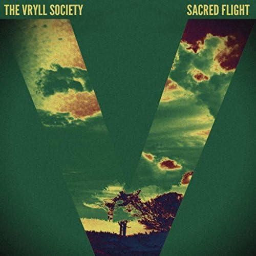 The Vryll Society