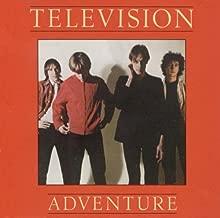 television adventure lp