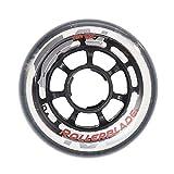 Rollerblade 76mm 80A Wheels