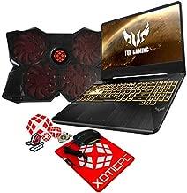 TUF Gaming TUF505DU-EB74 Essential (AMD Ryzen 7 3750H, 16GB RAM, 1TB NVMe SSD + 1TB HDD,..