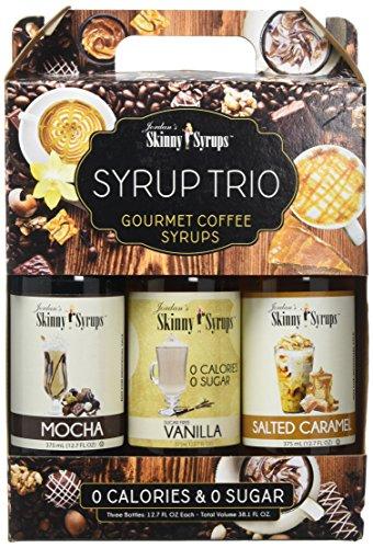 torani sugar free syrup