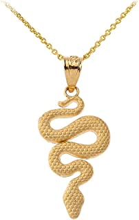 Best ouroboros necklace gold Reviews