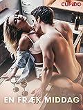 En fræk middag – erotiske noveller (Danish Edition)