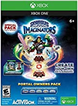 Skylanders Imaginators Portal Owners Pack - XBOX ONE