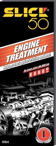 Slick 50613399500Motor Tratamiento, 500ml