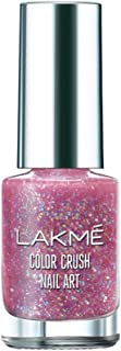 Lakme Color Crush Nailart, S1, 6ml