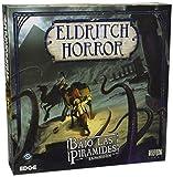 Eldritch Horror. Bajo las pirámides