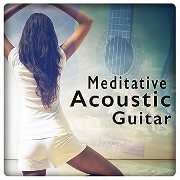 Meditative Acoustic Guitar
