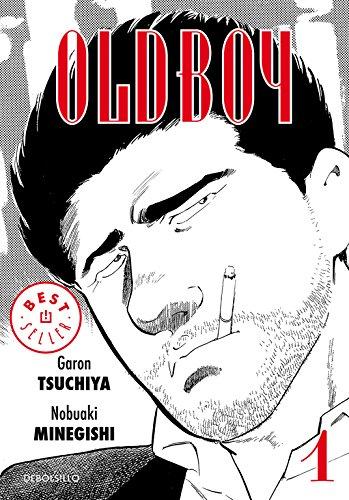 Oldboy 1 (BESTSELLER-COMIC)