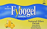 Fybogel Lemon (Natural Fibre Drink 30 Sachets)