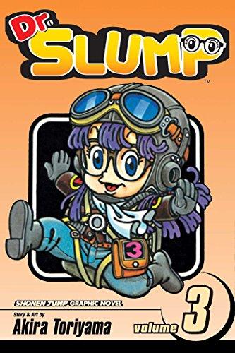 DR SLUMP TP VOL 03 (C: 1-0-0)