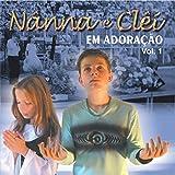 Nânna e Clêi em Adoração, Vol. 1