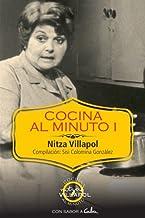 Cocina al minuto I: Con sabor a Cuba (Volume 1) (Spanish...