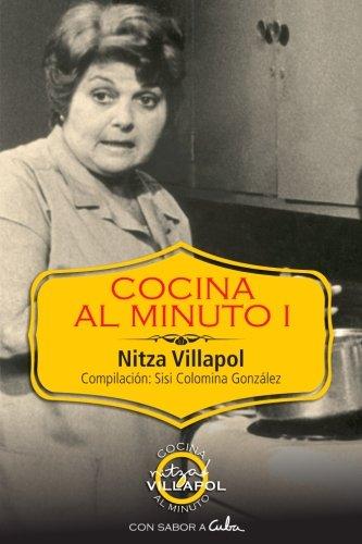 Cocina al minuto I: Con sabor a Cuba: 1