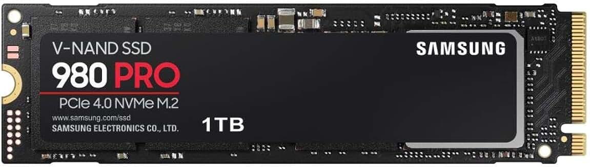 Product Image Samsung 980 PRO 1 TB
