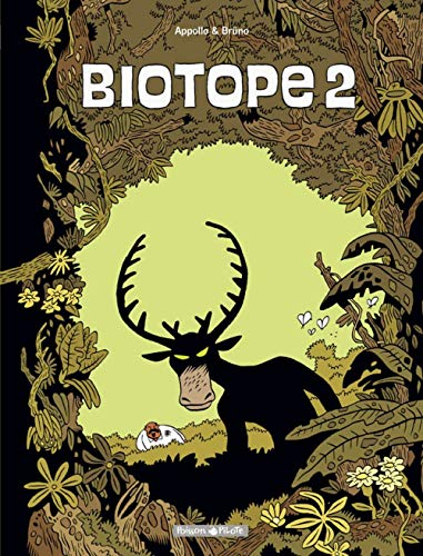 Biotope - tome 2 - Biotope T2