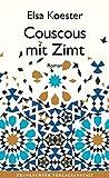 Couscous mit Zimt (Debütromane in der FVA)
