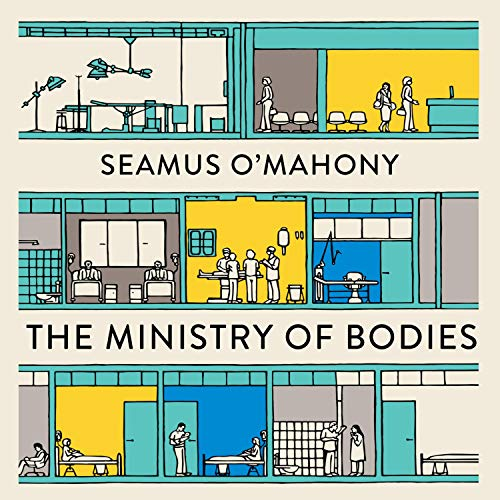 The Ministry of Bodies cover art