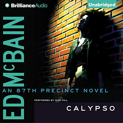 Calypso Audiobook By Ed McBain cover art