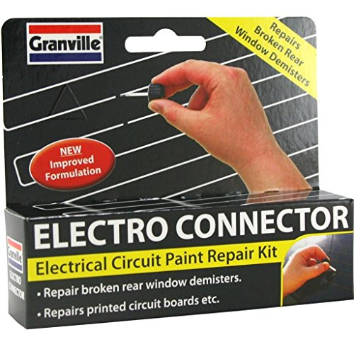 Granville Electro Connector Repair Kit