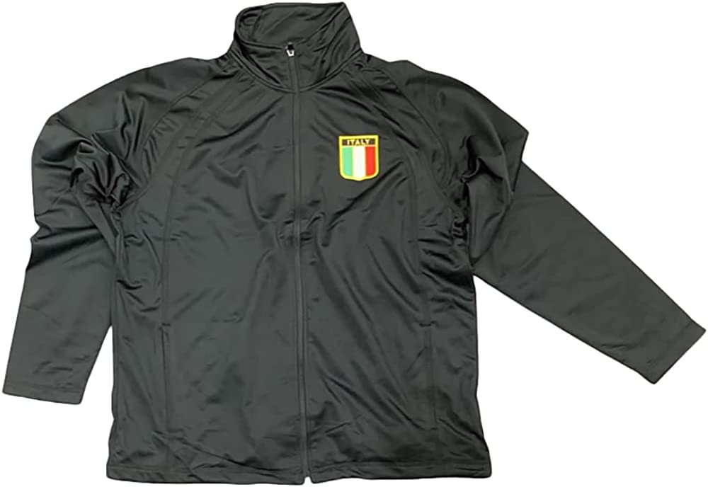 Express Design Recommendation Group Max 44% OFF Track Italia Jacket