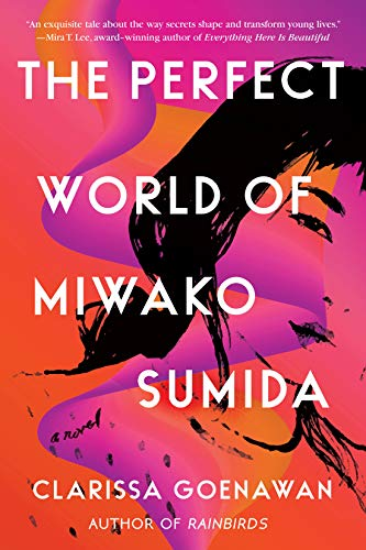 Image of The Perfect World of Miwako Sumida