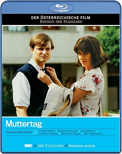 Mother's Day (1993) ( Muttertag ) (Blu-Ray)