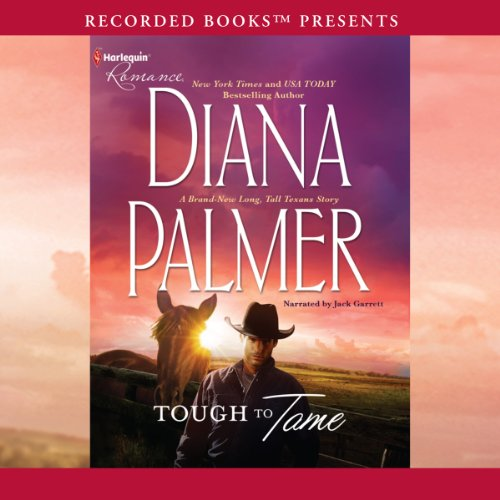Tough to Tame audiobook cover art