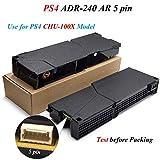 XTR PS4 Adattatore di Ricambio per Parti di Ricambio Originali ADP-240AR ADP 240AR per Console PS4 PS 4, 1
