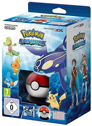 Pokémon Zaffiro Alpha Starter Pack